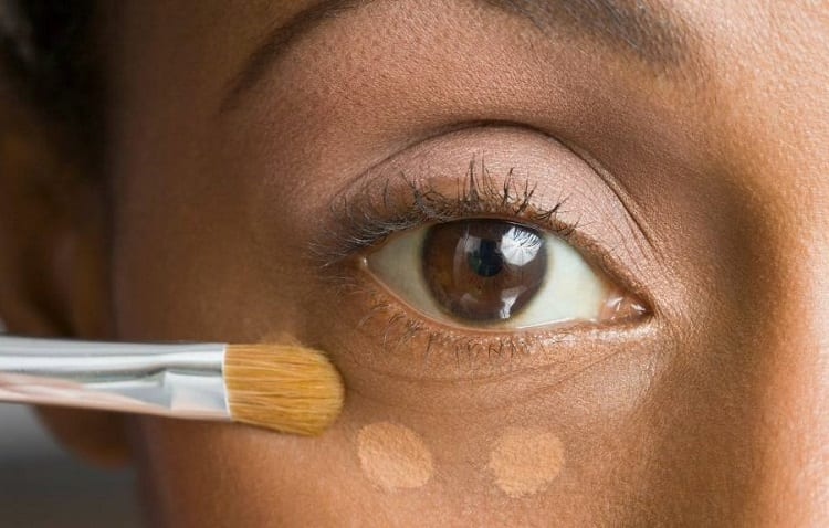 What Is Concealer?