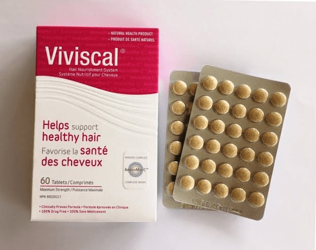 How-To-Take-Viviscal-Tablets